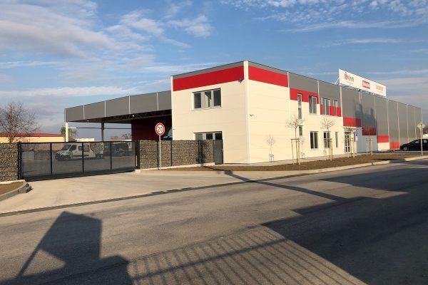Svijany otvírají distribuční sklad vLeopoldově na Slovensku