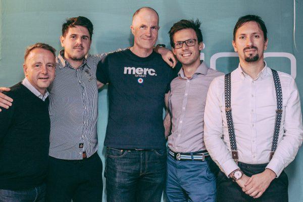 Do startupu Yieldigo přišli Johnatan Smith a Jason Minnis