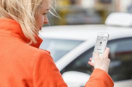 Taxify končí ve čtyřech krajských městech, zůstává už jen v Praze