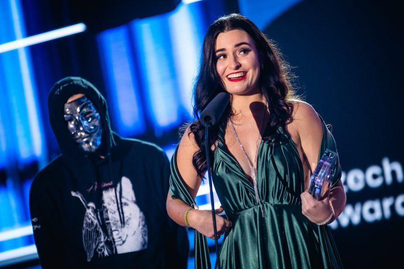 Ve finále Czech Social Awards jsou Kovy, Anna Šulc, The Sikls i Tamara Klusová
