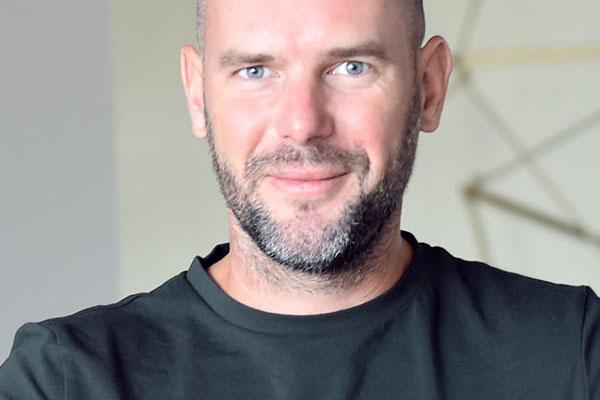 Daniel Blažek