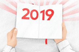 11+1 trendů vobsahu 2019