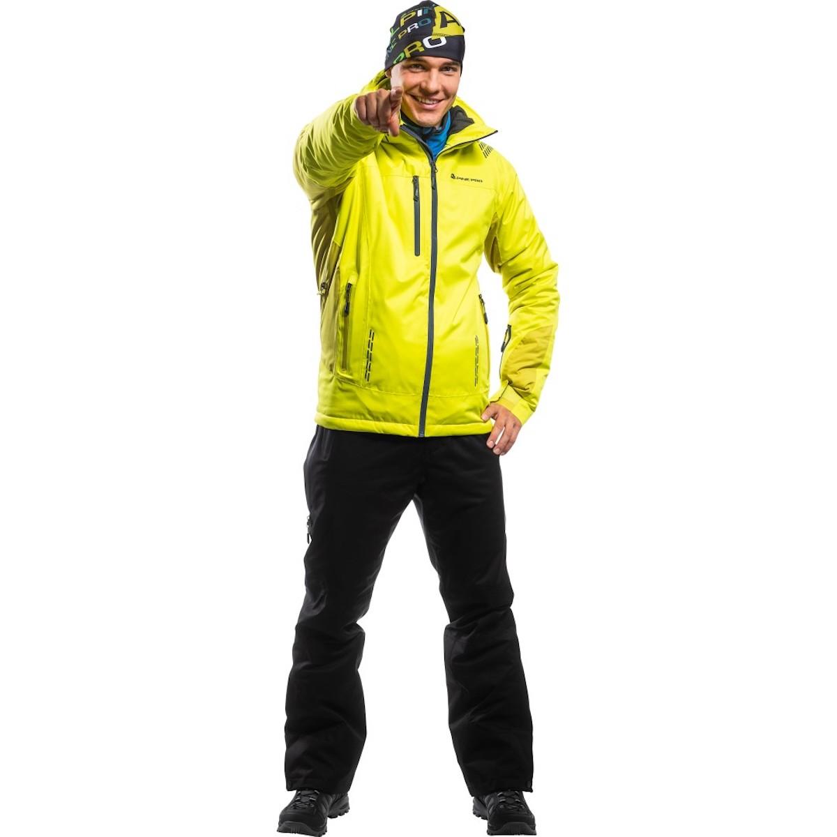 Michal Krčmář pro Alpine Pro