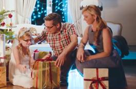 Retlux uvádí první spot i první vánoční kampaň