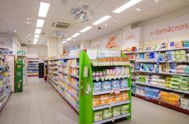 Drogerie dosahují rekordních tržeb, počet prodejen ale naráží na strop
