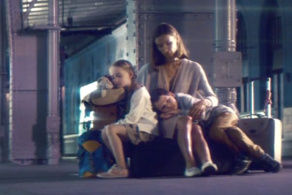 """""""Adoptuj Marii něžně poukazuje na přehlížené"""""""