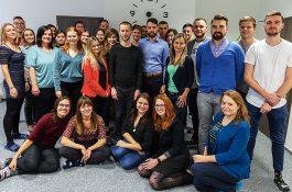 Sociální sítě dezertům od Marlenky zajistí AdVisio