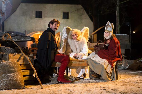 Anděl Páně 2 nejsledovanějším pořadem Vánoc