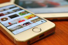 Instagram u fotek generuje textové popisy pro nevidomé