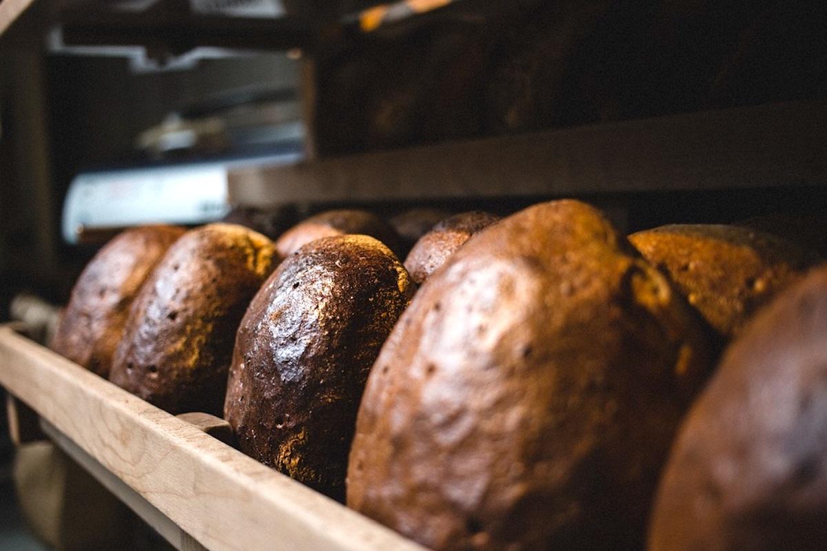 Chleba z Esky