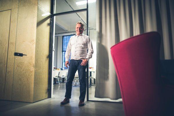 Vedení agentury Blueberry přebírá Grundel