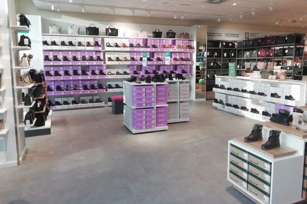 Deichmann otevřel novou prodejnu v Litvínově