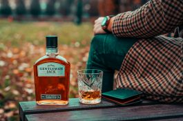 Jack Daniel's ukazuje novou čtveřici ambasadorů