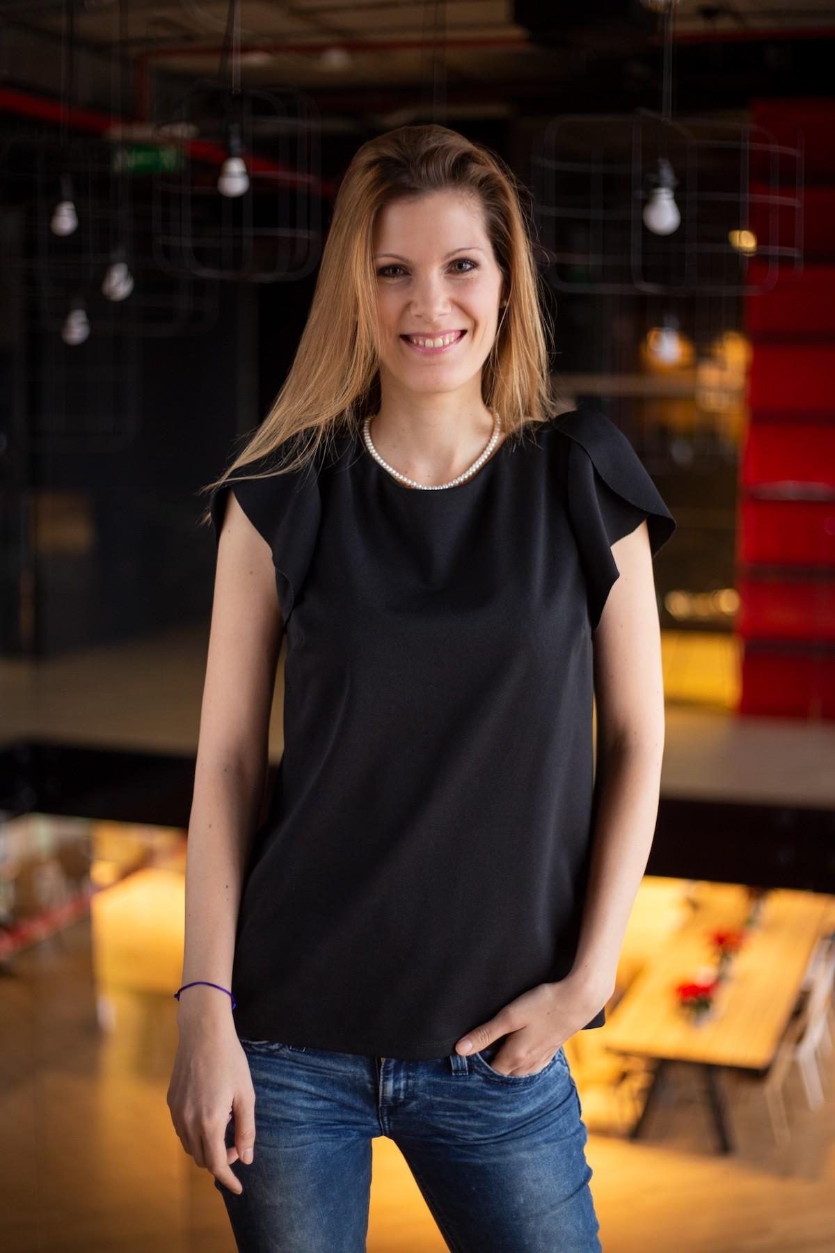 Lenka Auerová