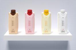 Funkční strava Mana uvádí první tři ochucené verze svého nápoje