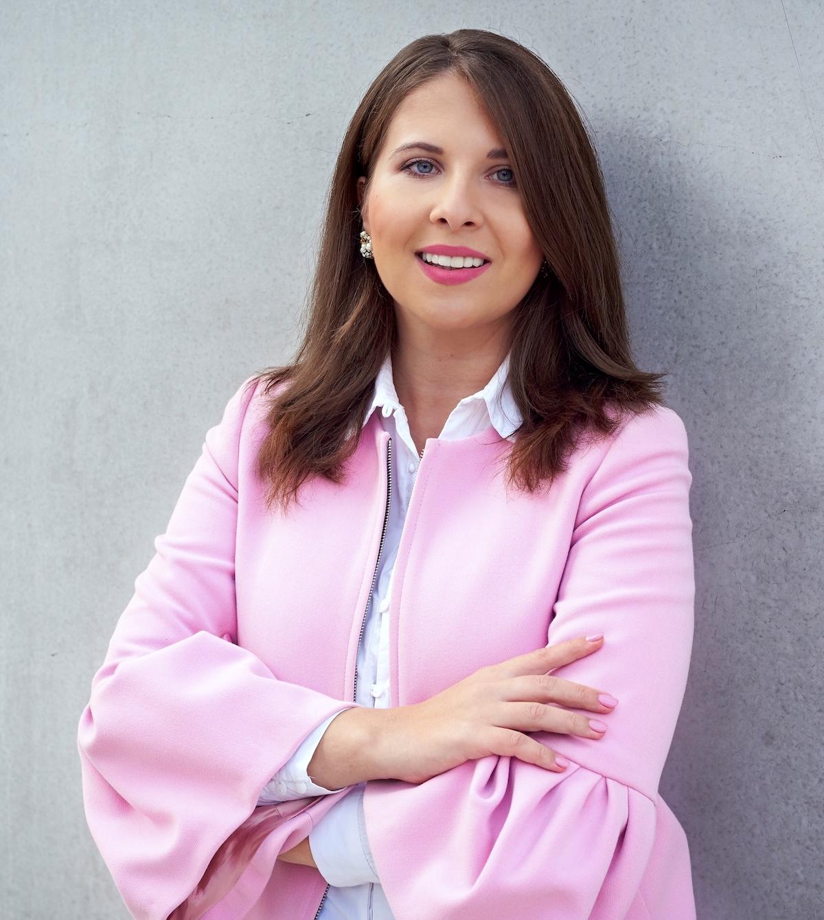 Margarita Kinská