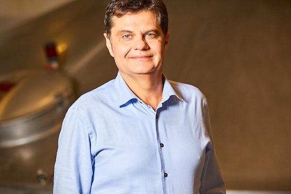 Ředitelem výroby a logistiky Staropramenu je Milan Jeřábek