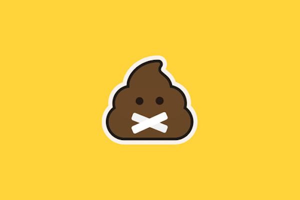Poopy Doopy zachraňuje v delikátních situacích, nabízí různé zvuky fénu