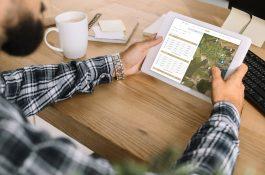 Brainz vymažou z mapy újezdské Zámecké zahrady