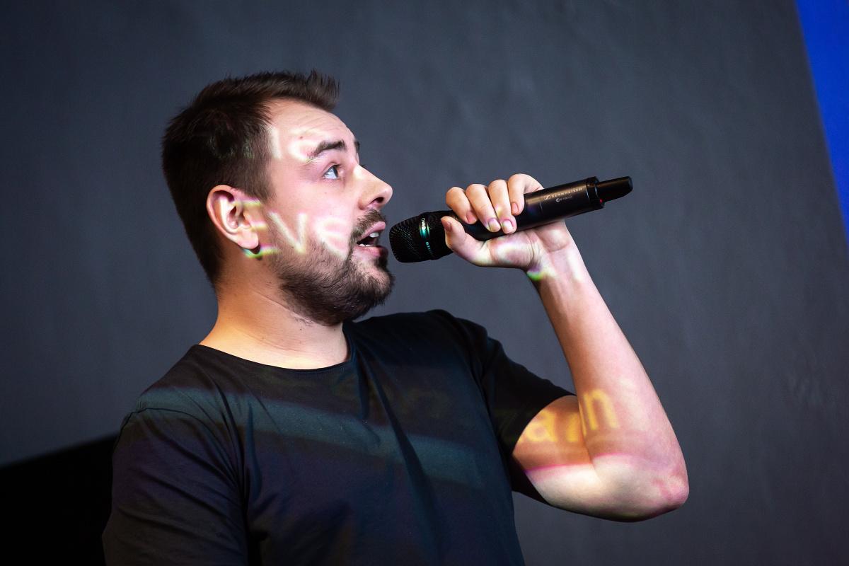 Martin Jiras (WeBetter)