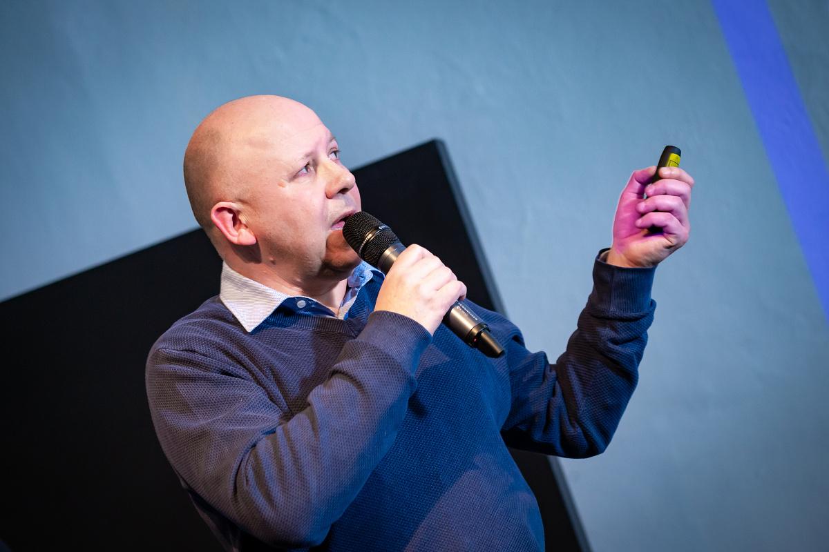 Jaroslav Kábele (Protext ČTK)