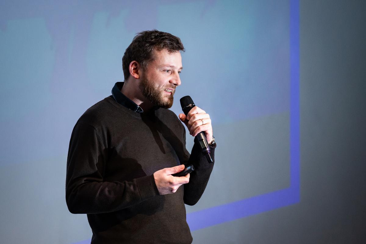 Petr Rubáš (Blueberry)