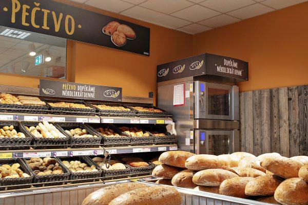 Penny Market za miliardu přestaví všech svých 380 prodejen v Česku