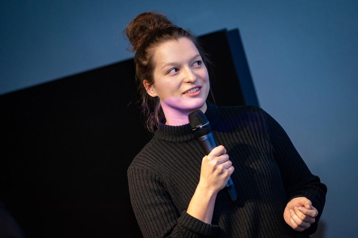 Kateřina Marešová (AMI Digital)