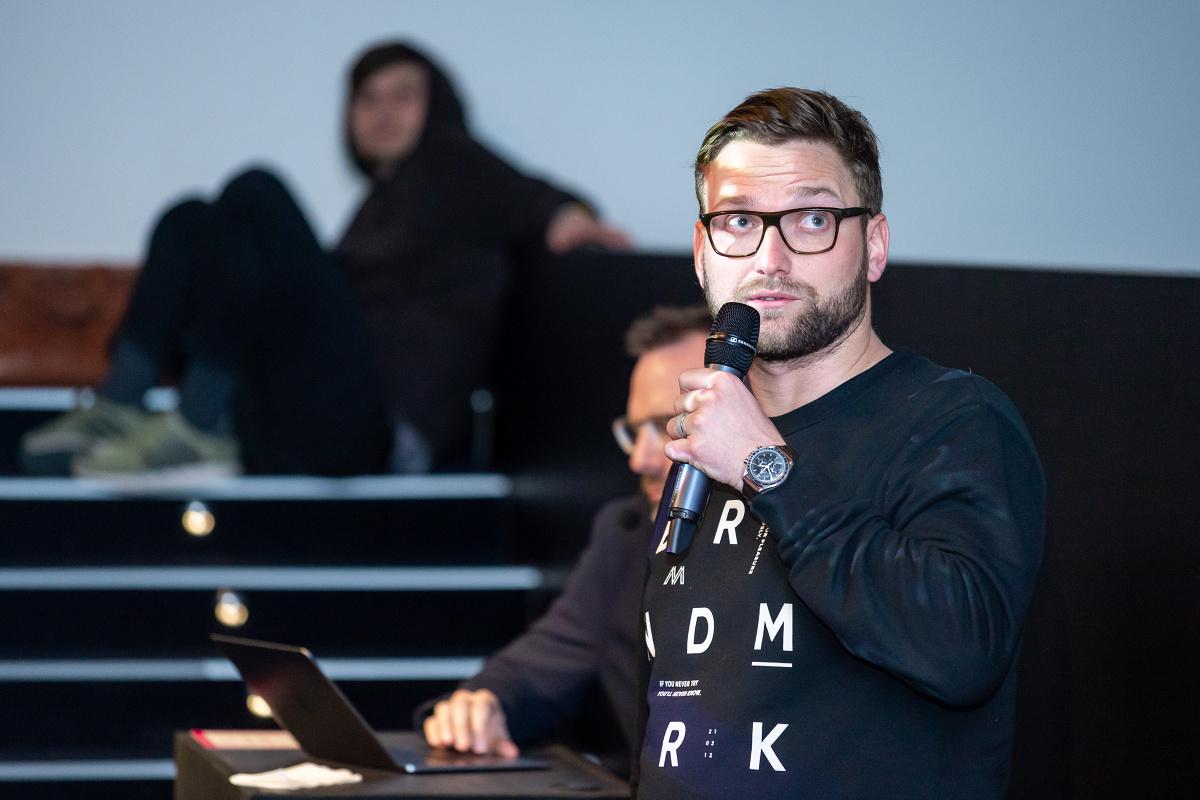 Marek Bouška (Brandmark)