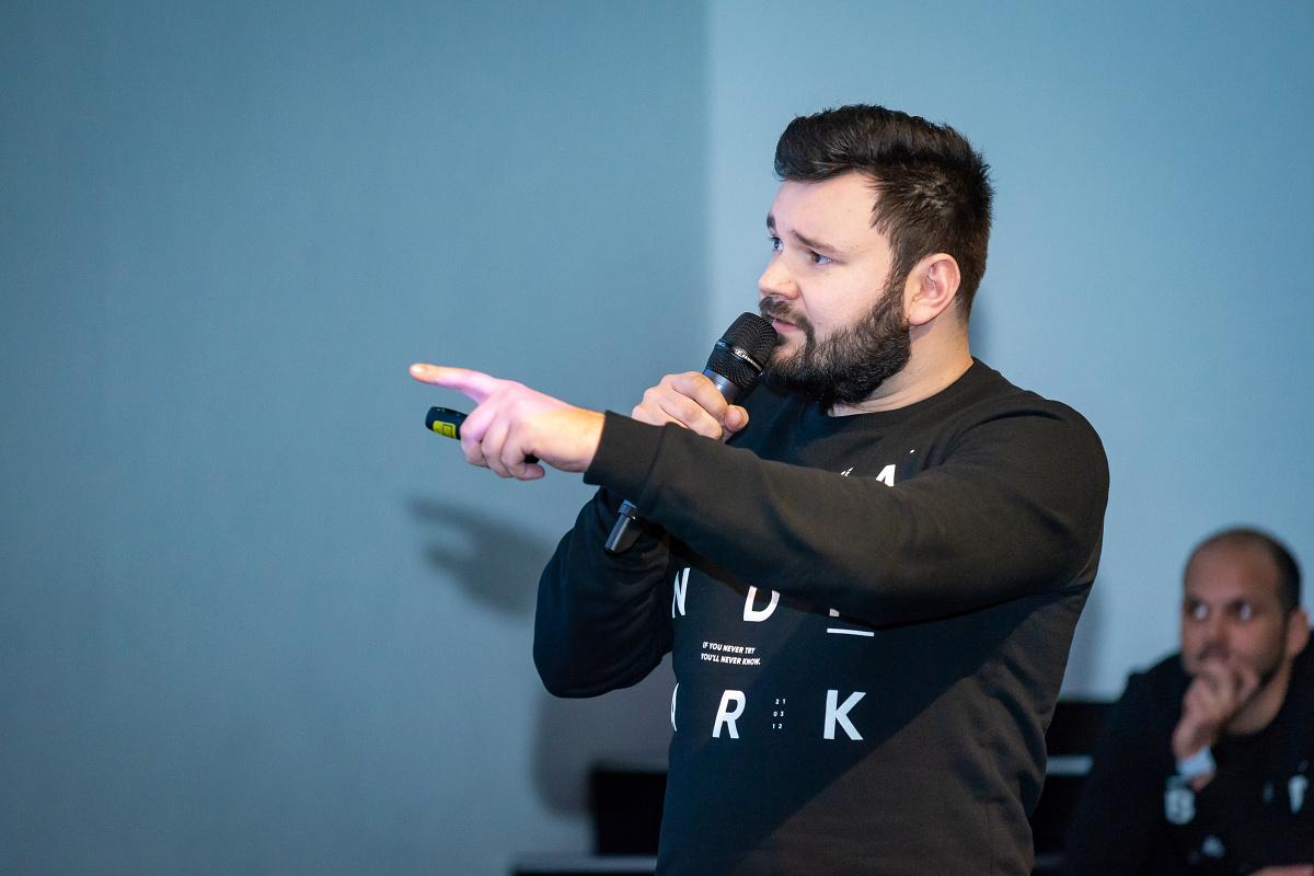 Jakub Horváth (Brandmark)