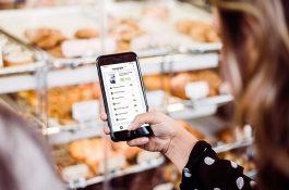 Aplikace Foodgroot hodnotí potraviny, ale peníze chce hlavně z prodeje dat