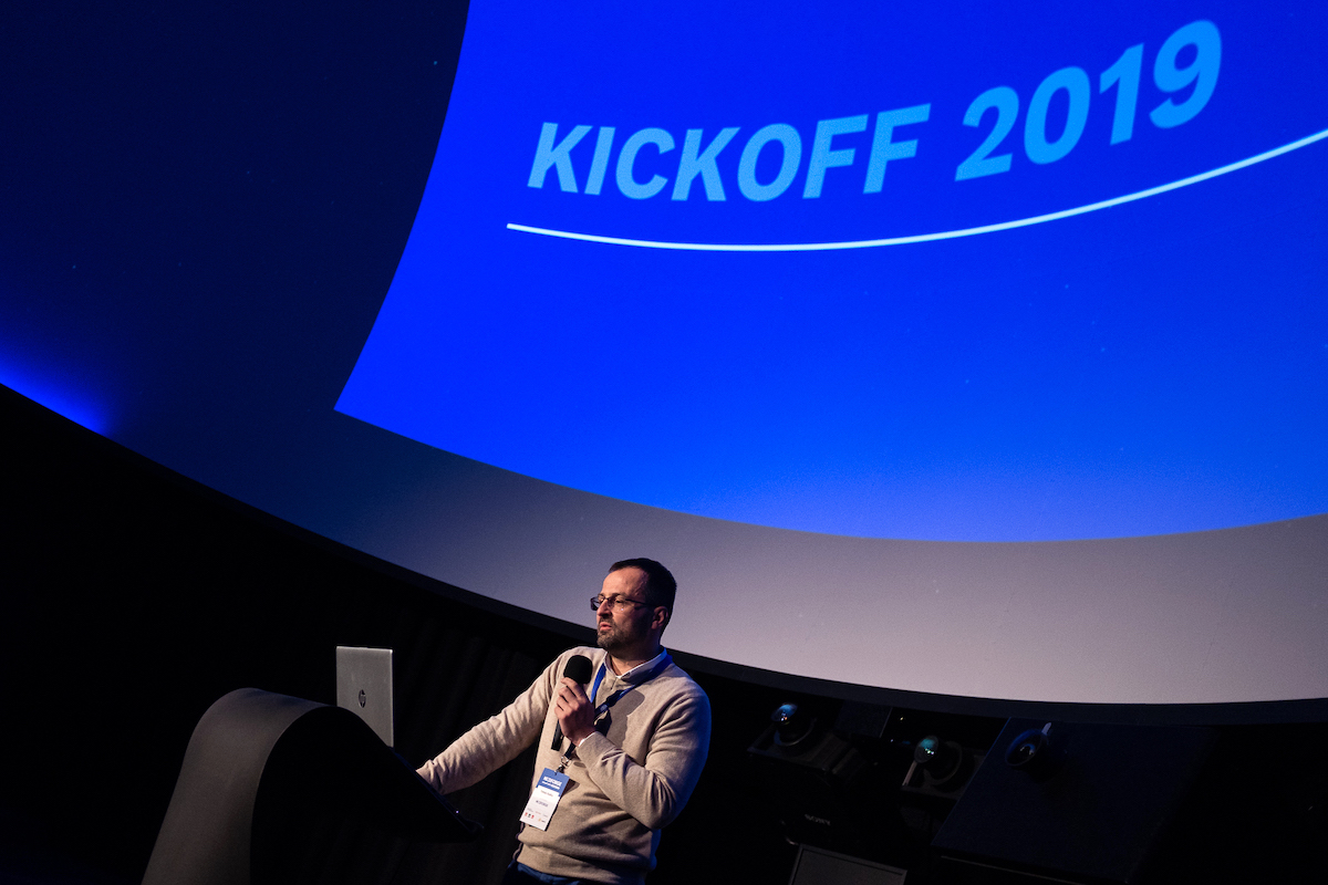 Hovoří Tomáš Raška, zakladatel MindForge
