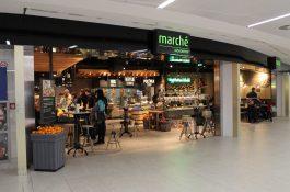 Letiště Praha na Terminálu 2 přidává restauraci a šest obchodů