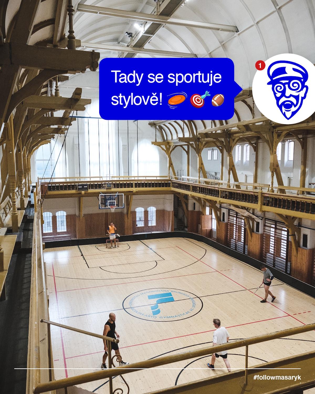 Masarykova univerzita Brno: Muniverse (Aetna)