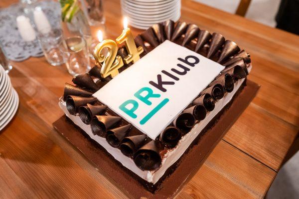 Oborový PR Klub si připomněl 21. výročí existence