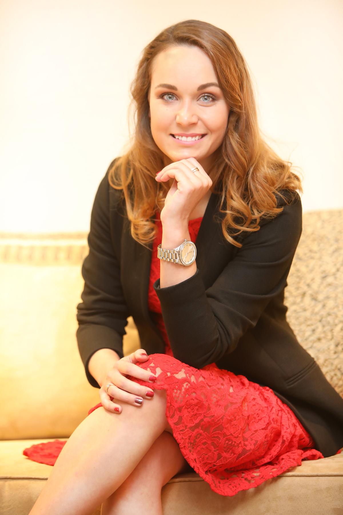 Aneta Uhlíková