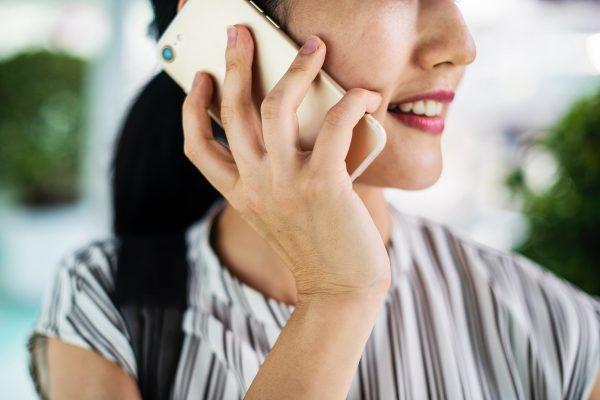 Aplikace Ahaaa přidává upomínky do telefonních hovorů