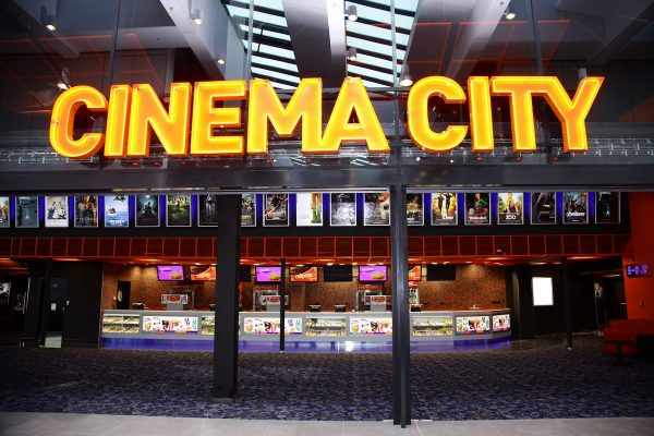 Tržby z reklamy v Cinema City loni vzrostly o 15 %
