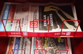 Deník N podpoří svými penězi i Fryc, Malý a Hájek