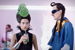 Gambrinus slaví 150. výročí futuristickou kampaní