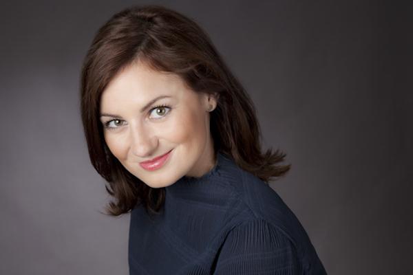 Katarína Karmažinová