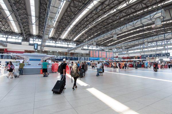 Do Chorvatska letadlem místo autem, láká letiště