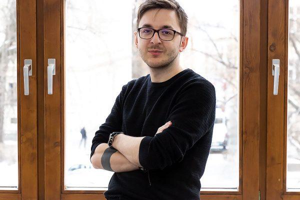 Art directorem Cognita je Šoller, Kašpar odešel