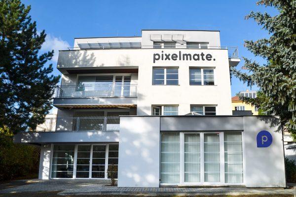 Rubikon PR pracuje pro inovační studio Pixelmate