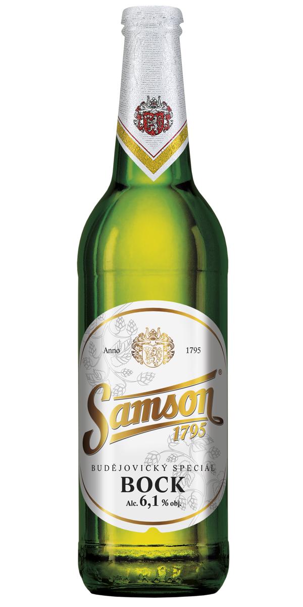 Samson Bock