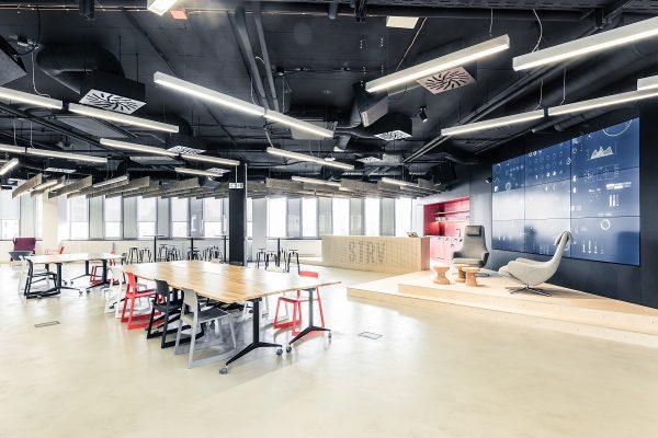 Vývojáři Strv expandují v Evropě, prvním cílem je Londýn