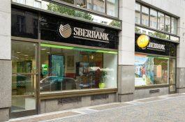 AMI zajišťuje komunikaci Sberbank v Česku