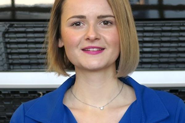 Martina Vulganová