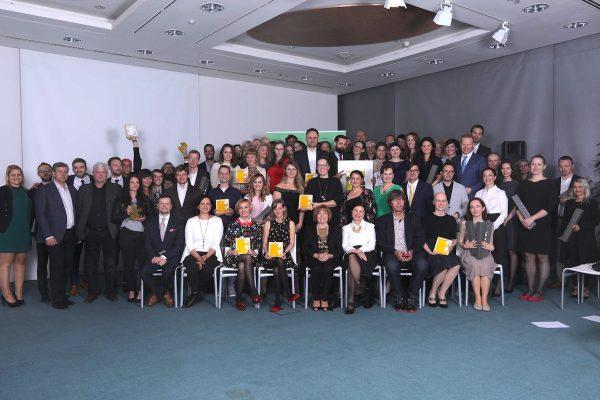 Na shortlist Zlatého středníku postoupilo 62 prací