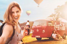 Českou reklamou roku na YouTube je Polétíme? od Coca-Coly